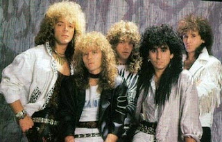 Niagara-1989-II