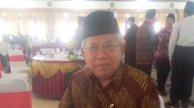Ketua MUI Pusat Sebut D4F Bisnis Tidak Jelas, Umat Islam Diimbau Jangan Bergabung