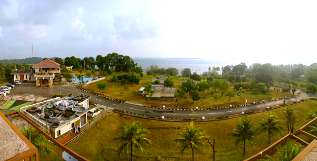 Sahid Bintan Resort