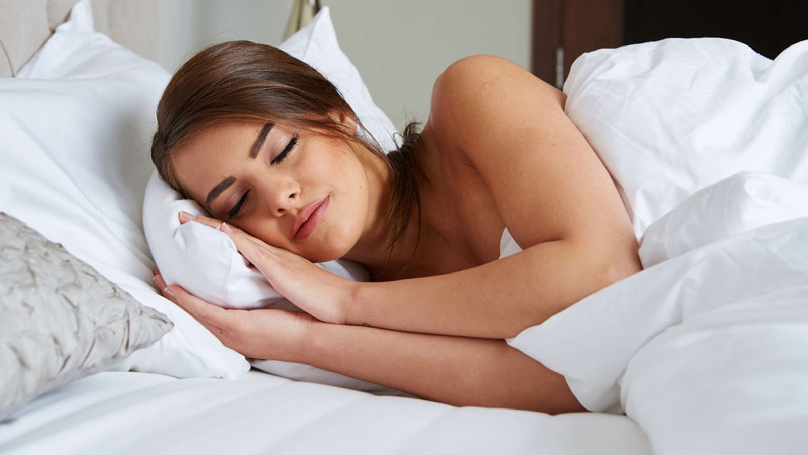 Sleeping Less Than 6 Hours Per Night Increases The Risk Of Heart Attack By 35%