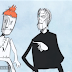 David Bowie explains Ziggy Stardust persona in awesome animated interview CBC Music