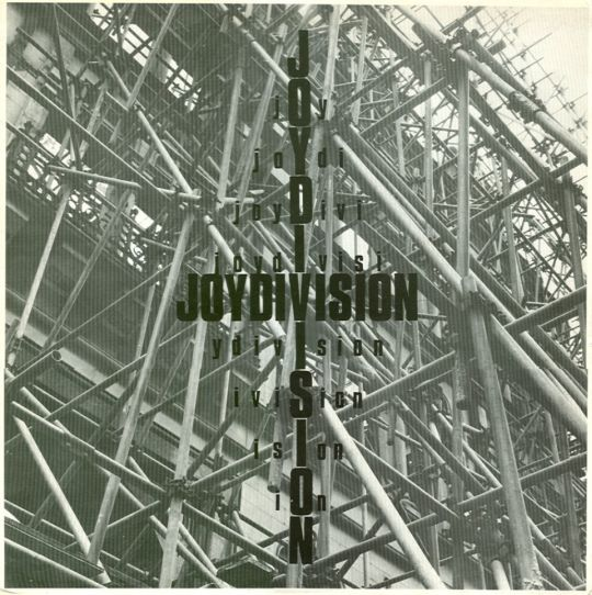 Joy Division An Ideal for Living EP repress