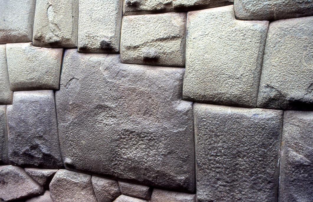 Cuzco ruelles