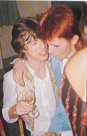 David Bowie and Mick Jagger - Dancing in the Street