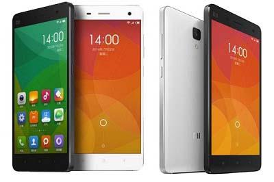 Spesifikasi dan Harga Xiaomi Mi 4 LTE Terbaru 2015