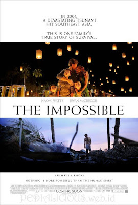 Sinopsis film The Impossible (2012)