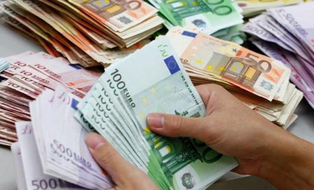 Bajo amenaza de multas el BCV exige que bancos vendan millones de euros en efectivo