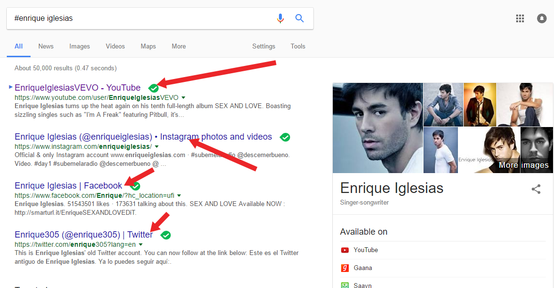 Google Tricks and tips