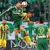Παναθηναϊκός – Παναιτωλικός 0-0 (ΗΜ.)