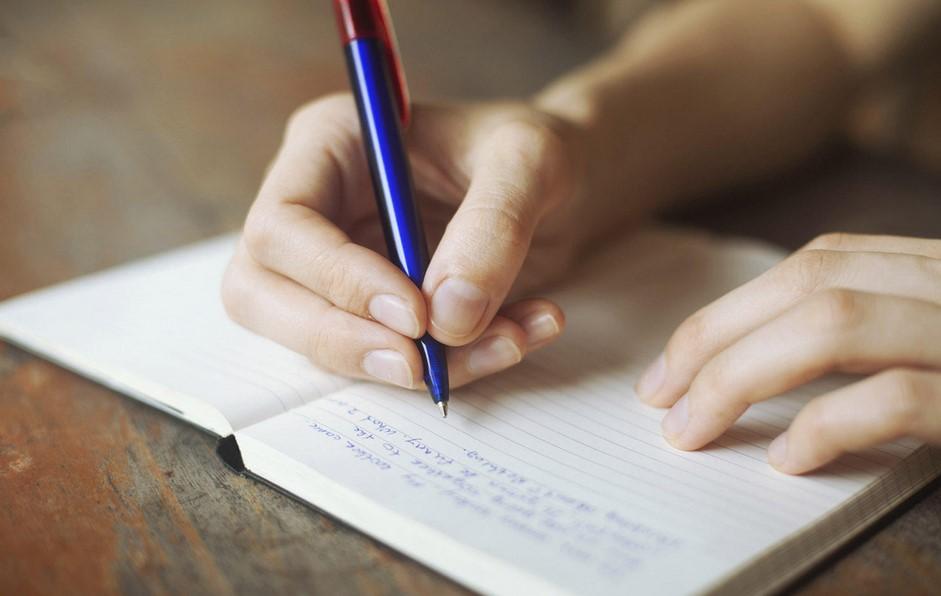 Yuk, Tebak Sifat dan Kepribadian dari Tulisan Tanganmu!