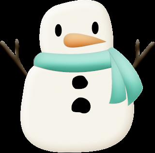 Clipart ¡Que viva el Invierno!