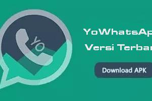 Download Apk YOWhatsApp (YOWA) Versi Terbaru