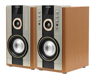 10 Speaker Aktif Murah Suara Bagus Harga Dibawah 1 juta
