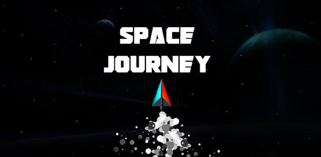 SPACE JOURNEY - POSTMORTEM