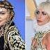 Αγριεύει η κόντρα της Μαντόνα με τη Lady Gaga Οι δύο σταρ και πάλι στα «μαχαίρια» με φόντο το… Όσκαρ