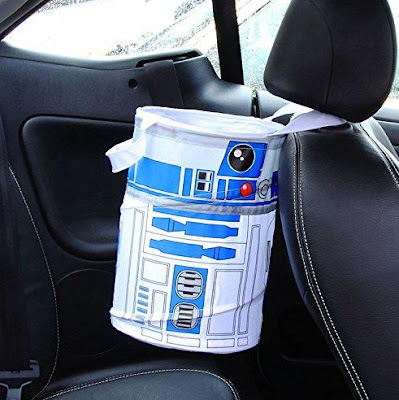 R2-D2 Car Bin