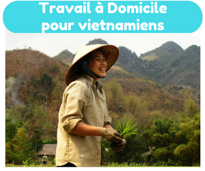 Opportunité d'Affaire Vietnam