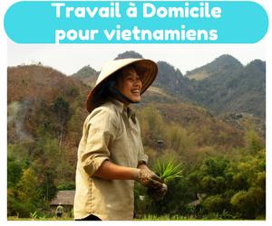 Opportunité d'Affaire Vietnam