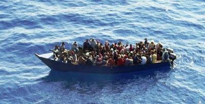 Puerto Rico repatrió 20 inmigrantes dominicanos interceptados en una embarcación