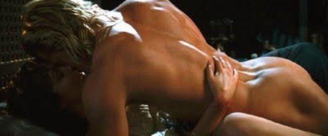 Brad pitt porn nudo, shani nude