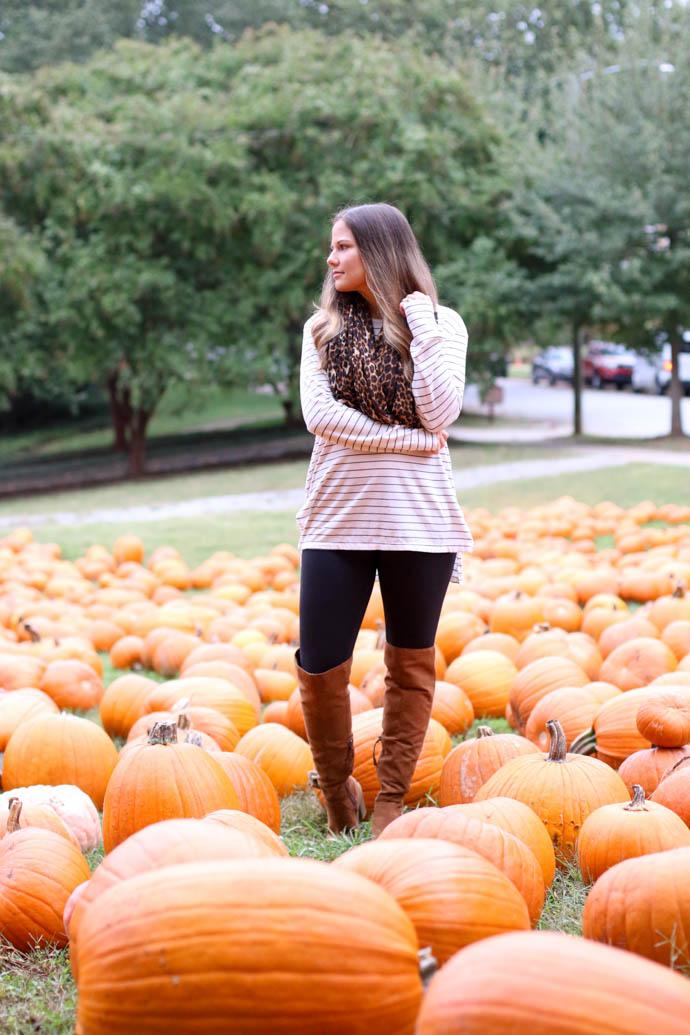 fall fashion 2017, the girlish blog, girl(ish), amanda sumner