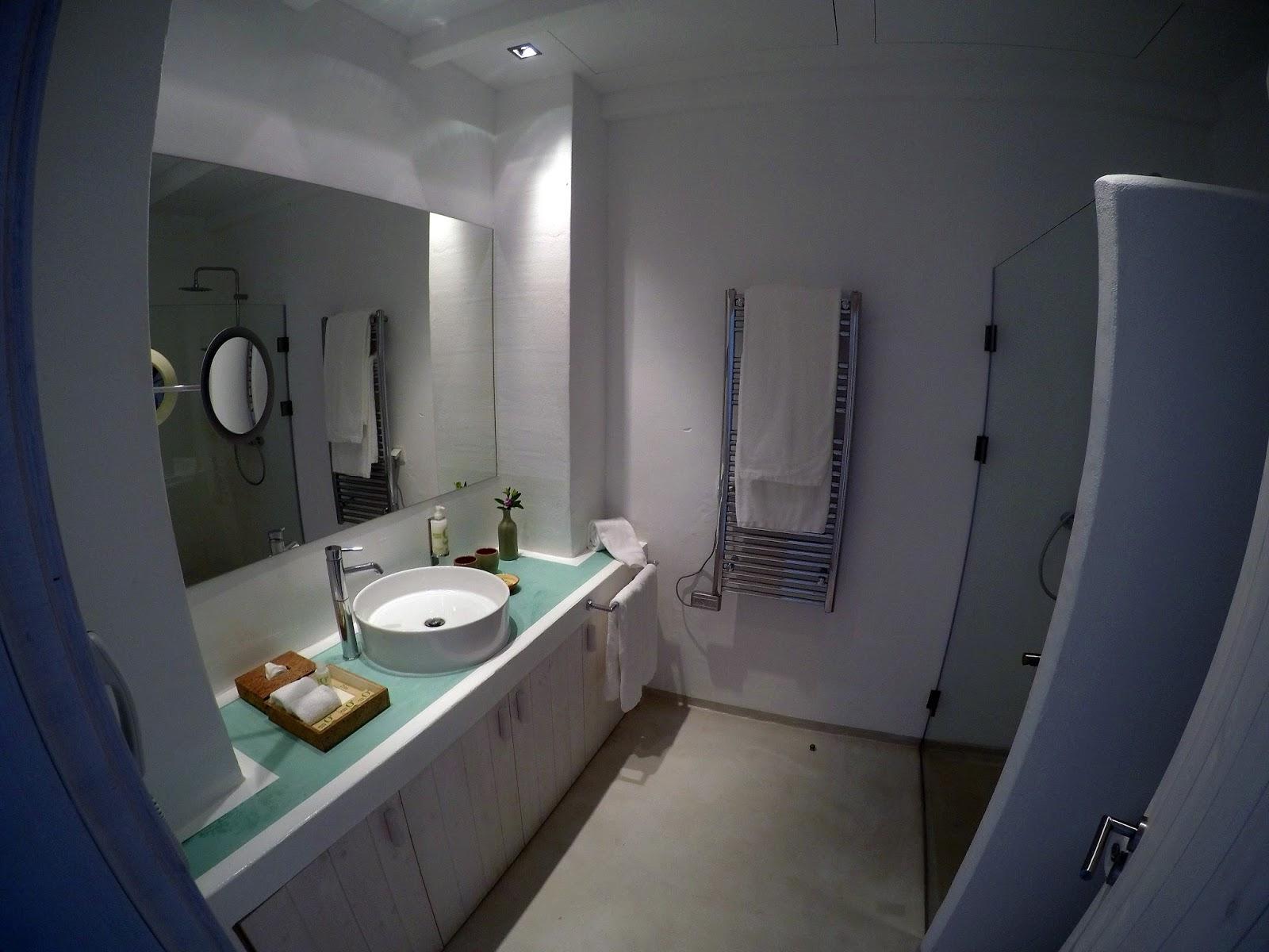 Vila Monte Farm House Portugal Bathroom