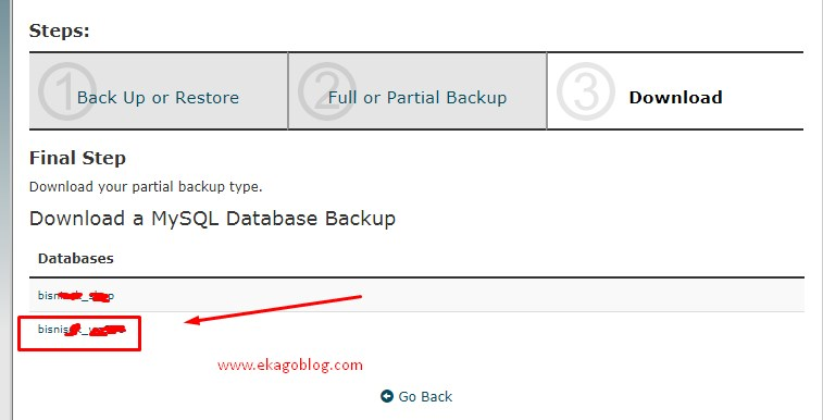 Cara Mudah Backup Data WordPress Anda