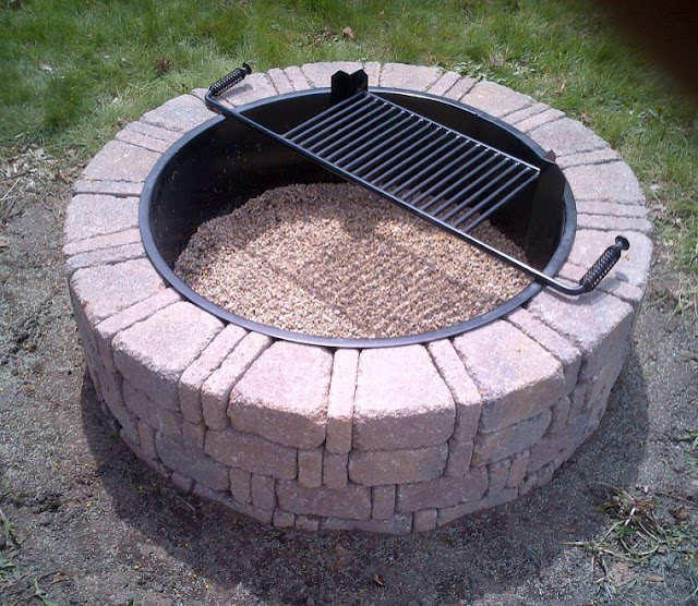 How To Dig A Fire Pit In Your Backyard 28 Images