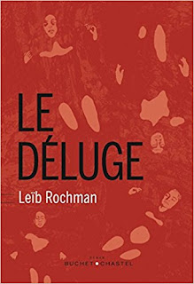Le Déluge de Leïb Rochman PDF