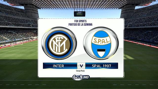 Prediksi Spal vs Inter Milan 8 Oktober 2018 Liga Italia Serie A Pukul 01.30 WIB
