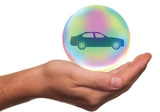 asuransi mobil all risk terbaik yang bagus dan murah