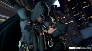 Batman The Telltale Series Full Unlock apk + obb