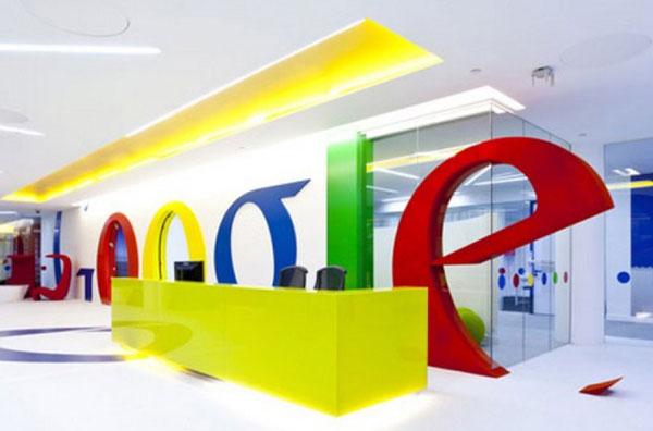 Google Garap Sistem Navigasi Anak