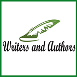Writers and Authors, award winning website owned by Jo Linsdell, www.writersandauthors.info