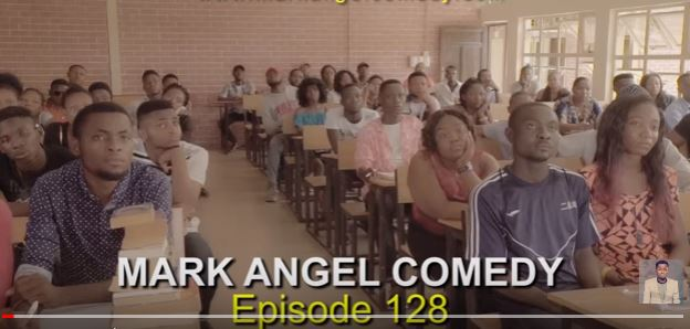MarkAngel Comedy With Emmanuella, Episode 128 - Wikipedia (WATCH HERE)