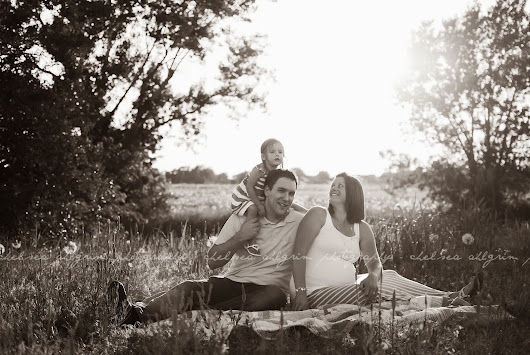 Hostetler Family | Oklahoma City Family and Children's Photographer