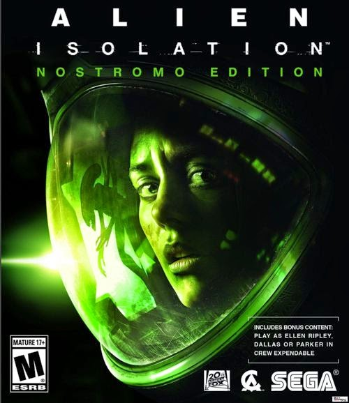 Alien Isolation PC Full Español