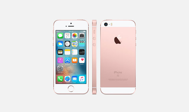 Harga iPhone SE Di Singapura