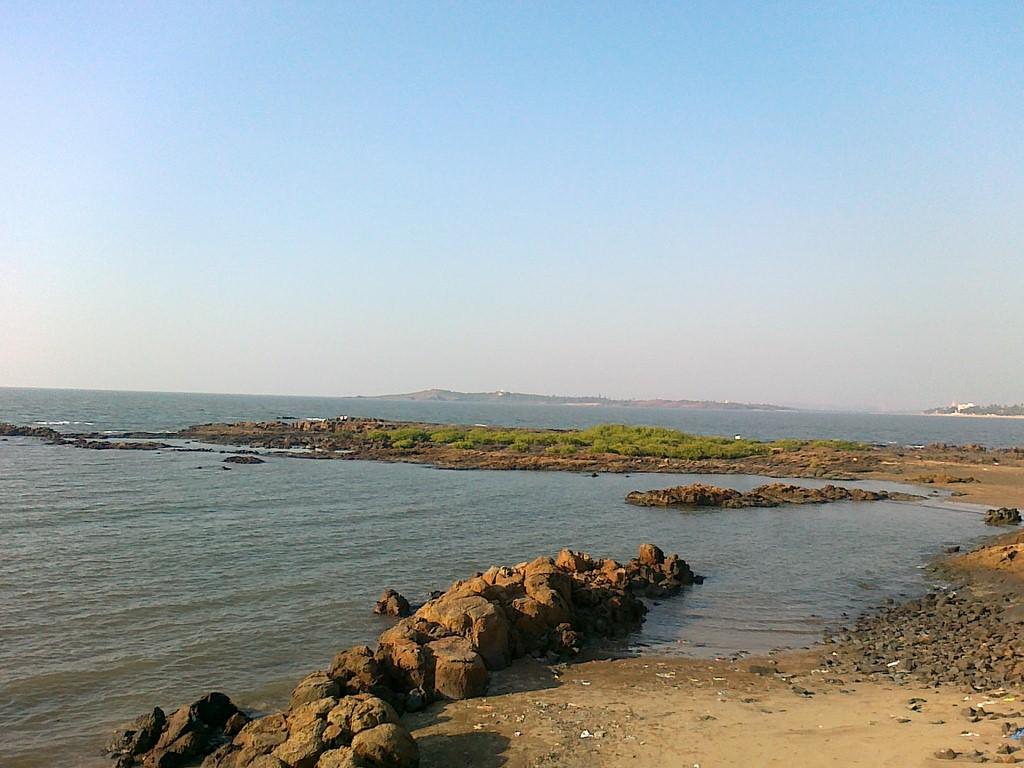 Dana Pani Beach Malad Mumbai