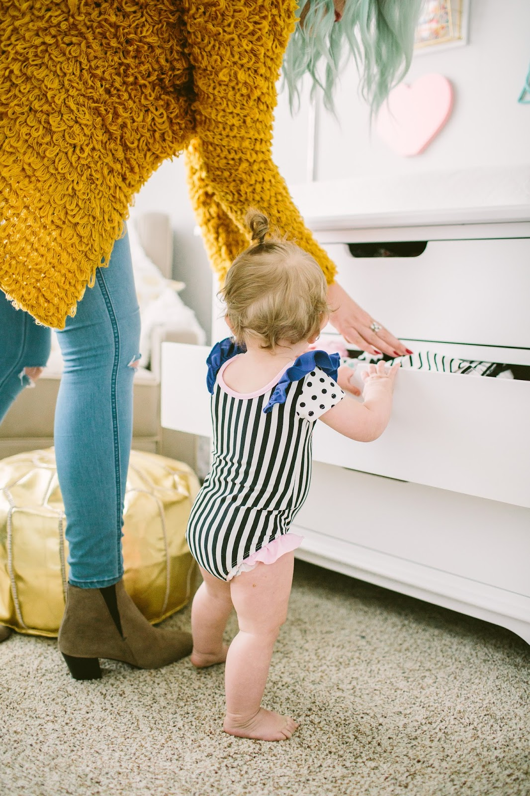 Mini Me, Mommy and Me Style, Cotton On Baby