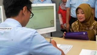 Pendaftaran BPJS kesehatan dengan ktp luar