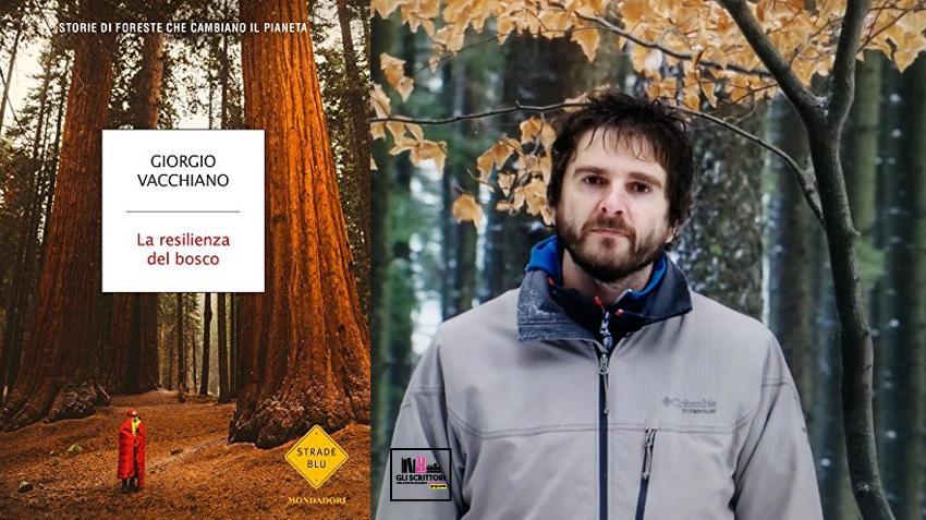 Recensione: La resilienza del bosco, di Giorgio Vacchiano
