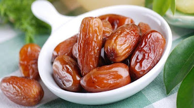 Date palm for health