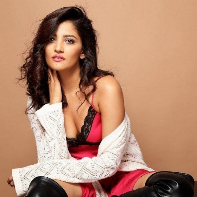 Actress Nimisha Mehta hot image gallery