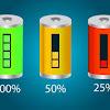Tips Hemat Baterai Smartphone Saat Mudik Lebaran