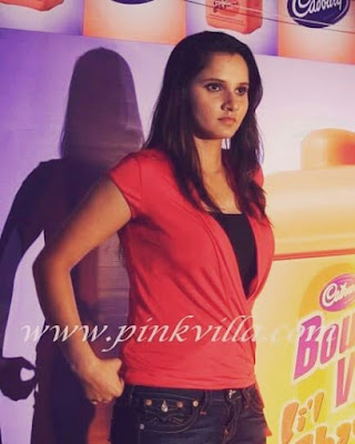 Sania Mirza hot Images | Latest Images