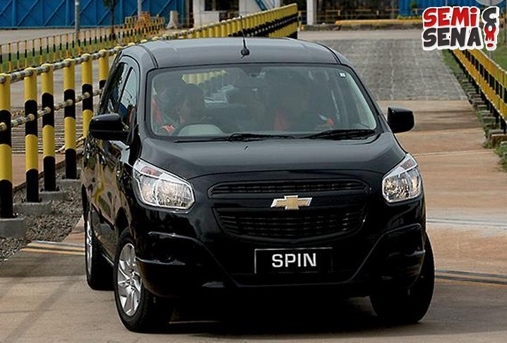 Future Factory Closed, Chevrolet Spin Down in the Market on car spin, testimoni chevy spin, hummer spin, honda spin, mobil spin,