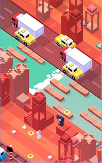 Crossy Road Apk Mod Latest Version