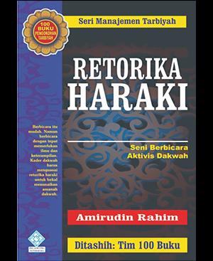 Retorika Haraki