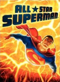 film animasi superman terbaik yang bagus, All-Star Superman (2011)